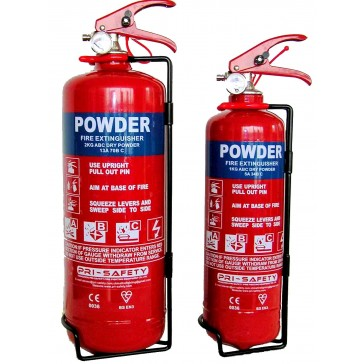 1 Kg DCP Extinguisher