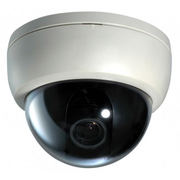 Infrared Camera (indoor) DOME - 15/40 mtrs